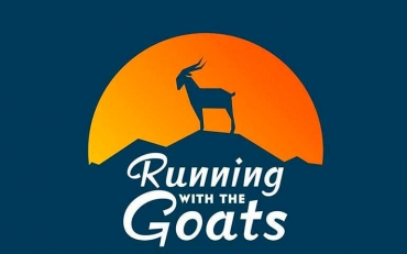 Running with the Goats 2017 στη Σαμοθράκη - Στην τελική ευθεία